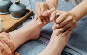 Reflexology for Atrial Fibrillation