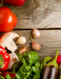 Diet for Atrial Fibrillation