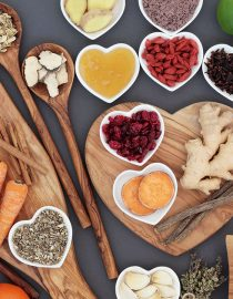 Heart Healthy Foods That Could Benefit AFib Sufferers