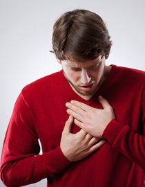 Symptoms of AFIB