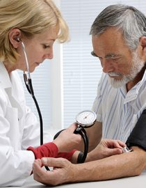 Reducing Blood Pressure