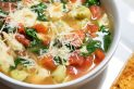 Heart Healthy Soups for AFib Symptoms