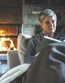 How Cold Weather Can Affect AFib Patients