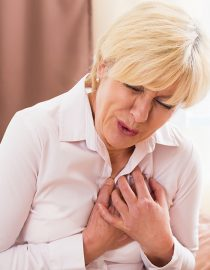 What to Do When You Experience Chest Pain With AFib