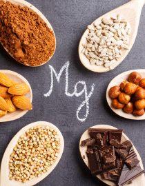 Magnesium for Atrial Fibrillation